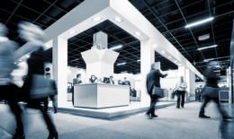 Comment créer un beau stand pour les salons ou expositions