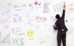 Les étapes de planification pour la préparation d'un salon business