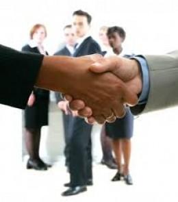 Réussir votre premier contact prospect sur le salon BtoB