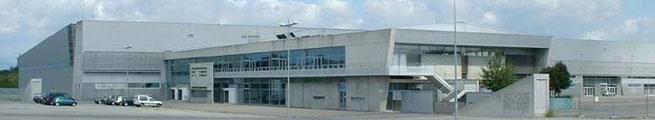 Salon professionnel Parc des Expositions de Mulhouse