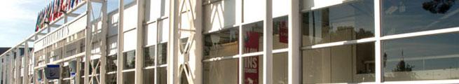 Salon professionnel Parc des Expositions de Toulouse