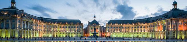 Salons professionnel Bordeaux