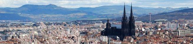 Salons professionnel Clermont-Ferrand