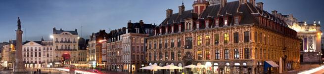 Salons professionnel Lille