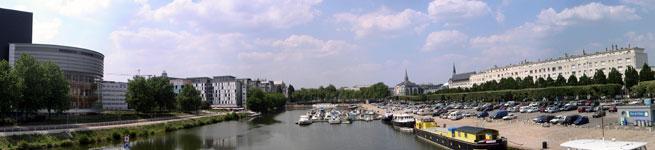 Salons professionnel Nantes