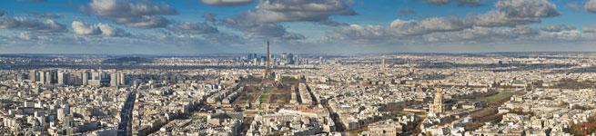Salons professionnel Paris