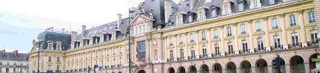Salons professionnel Rennes