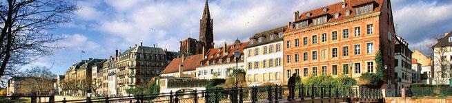 Salons professionnel Strasbourg