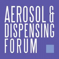 Salons AEROSOL & DISPENSING FORUM 2019