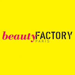 Salons BEAUTY FACTORY 2017