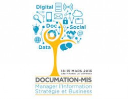 Salon documation salon informatique pour les professionnels for Salon informatique paris