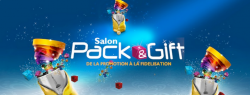 Salons PACK & GIFT 2018