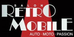 Salons Retromobile
