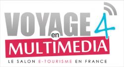 Salons Voyage en Multimédia