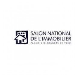 Salons SALON NATIONAL DE L'IMMOBILIER 2018