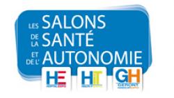 Salons Paris Healthcare Week