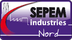 Salons Sepem Industrie Nord
